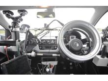Steering Robot