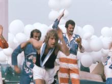 Die Spielstraße München 1972: Videostill aus dem Archiv Ruhnau