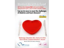 Women Health & Food