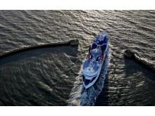 Fähren auf Puttgarden–Rødby – Schleswig-Holstein