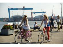 Kieler Stadtansichten