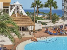 allsun Hotel Lucana Pool