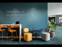 Dustin Business Suite på Clarion Hotel Sign i Stockholm