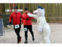5. Rostocker Winterlauf am 24. Februar 2018