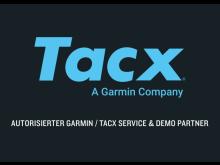Logo Tacx Servicepartner