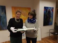 vl Rosa Tress und Mechthild Menne Schoenheit (5)