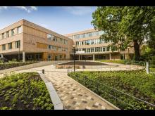 children's hospital, a part of the University Medical Center Hamburg-Eppendorf (UKE)