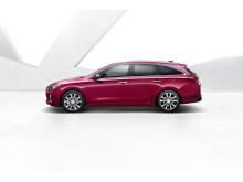 Hyundai i30 stasjonsvogn