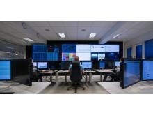 Telenors sikkerhetssenter driver en døgnkontinuerlig sikkerhetsovervåkning for Telenor Norge og flere norske virksomheter, ved å analysere nettrafikk for uønsket aktivitet.