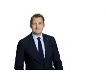 Henrik Kant, ny stadsbyggnadsdirektör från 1 mars