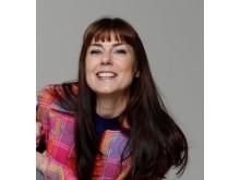 Carina Åsell, Head of Marketing Nordics & Baltics