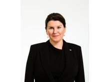 Kari Sollien - leder i Akademikerne og observatør i sentralstyret