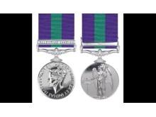 General Service Medal (1918 – 1962)