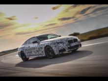 Helt nye BMW 4-serie