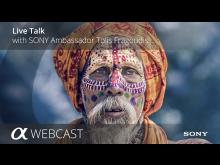Live Talk Tolis Fragoudis