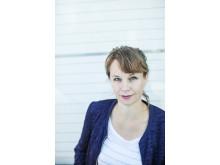 Sara Stridsberg till Stadsbiblioteket