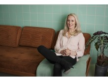 Katarina Hamnholm, trendanalytiker Telenor
