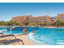 allsun Hotel Mariant Park Hotel mit Pool
