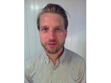 Christofer Ahlqvist, nyhetschef på GP