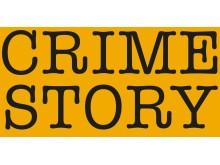 Crime Story festival logo