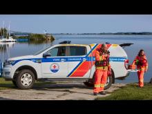 """Nová filmová série """"Lifesavers"""" ukazuje hrdinství evropských záchranářů"""