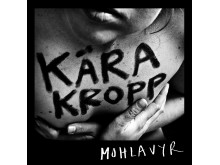 """Högupplöst bild - Mohlavyr singelomslag """"Kära kropp"""" - foto Ulrika Mohlin"""