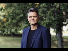 Ole Henrik Antonsen, styreleder i NOPA.