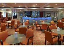 Boudicca, Lido Lounge