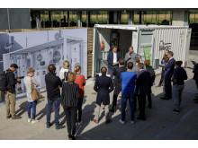 Persmoment_Koeweidehof_Biogasinstallatie