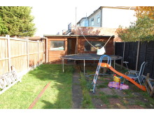 Crossbow - Shed external