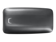Samsung SSD X5_front