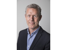 Professor Jonas Tallberg ny ledamot i Kungl. Vitterhetsakademien
