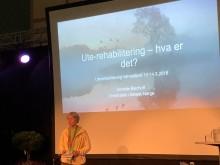 Uterehabiliteringskonferansen 2018