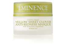 Éminence Yellow Sweet Clover anti-redness masque