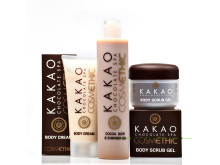 Kakao Chocolate Spa