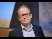 Claes Johansson Lantmännen