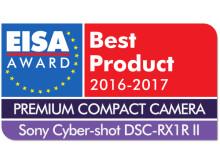 EUROPEAN_PREMIUM_COMPACT_CAMERA_2016-2017_-_Sony_RX1RII_Logo_mit_Shadow