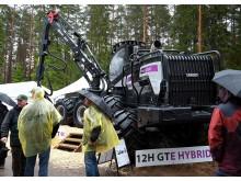 Logset 12H GTE