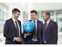 Blue World Technologies_founders team