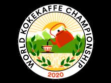 Kokekaffe logo 2020