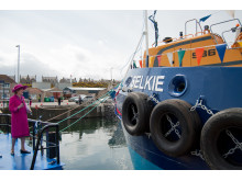 Naming the Selkie