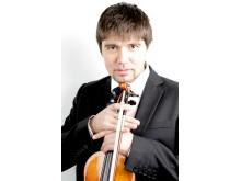 Mikael Zatin, violin