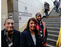 Cricklewood stairs set to be replaced with lifts