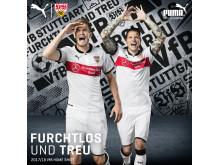 Am 29. August kann man die beiden Topstürmer in der SportScheck Filiale in Stuttgart hautnah erleben.