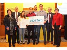 Bürgerenergiepreis Oberfranken_Gymnasium Kulmbach