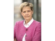 Maria Forshufvud, vd Svenskmärkning AB