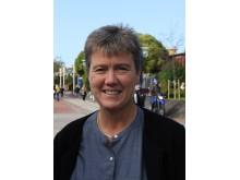 Professor Åsa Engström