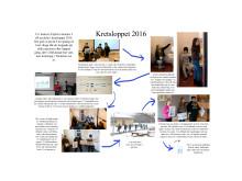 Klass 4, Töcksfors skola - vinnare Kretsloppstävlingen åk 4-6