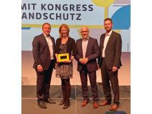 Preisverleihung Fachmedium des Jahres 2019