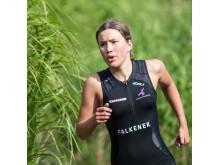 Triathleten Clara Falkenek